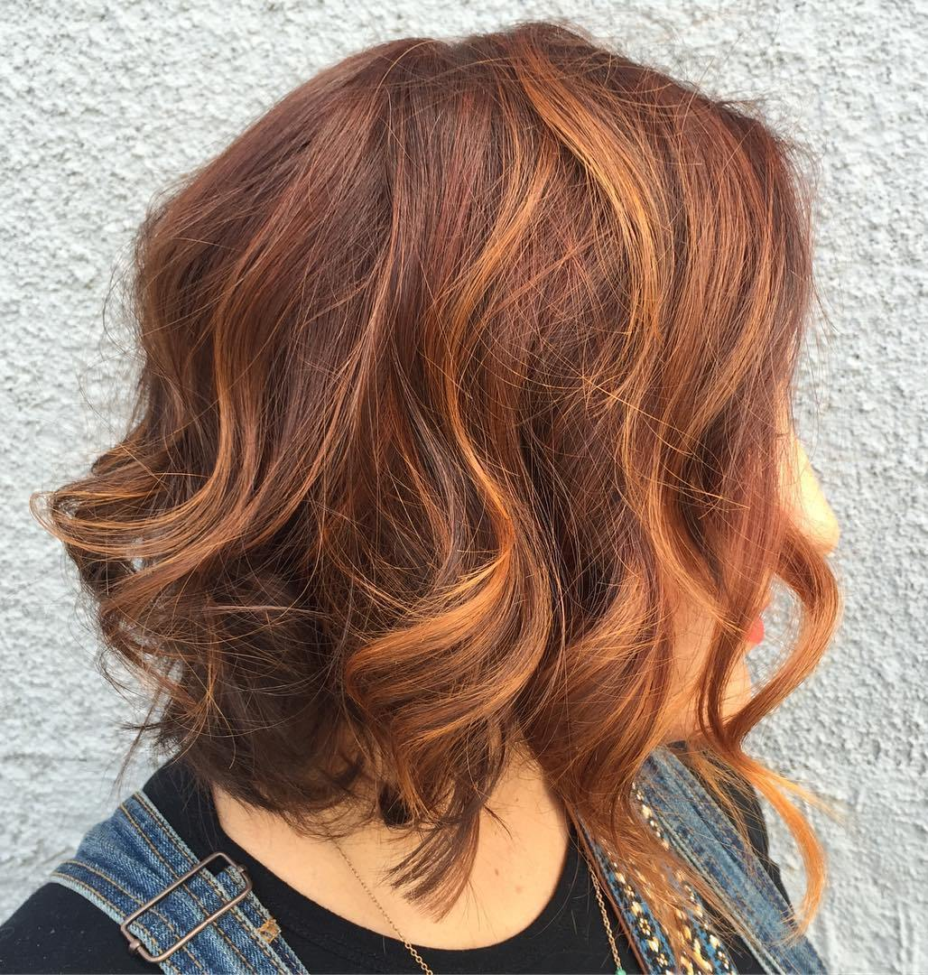 60 couleurs de cheveux auburn pour souligner votre individualite 5e42818226014 - 60 couleurs de cheveux Auburn pour souligner votre individualité