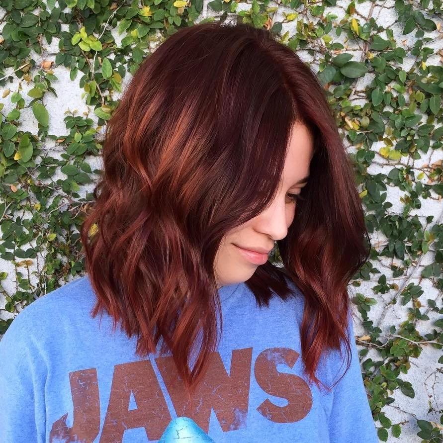60 couleurs de cheveux auburn pour souligner votre individualite 5e42818297f9f - 60 couleurs de cheveux Auburn pour souligner votre individualité