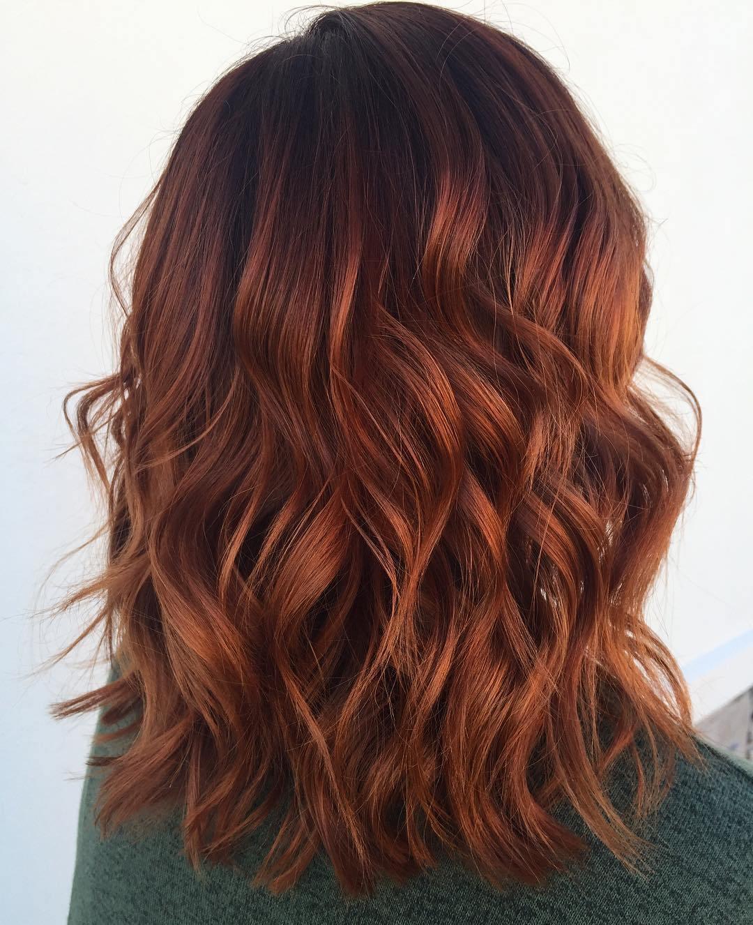 60 couleurs de cheveux auburn pour souligner votre individualite 5e42818503d4b - 60 couleurs de cheveux Auburn pour souligner votre individualité