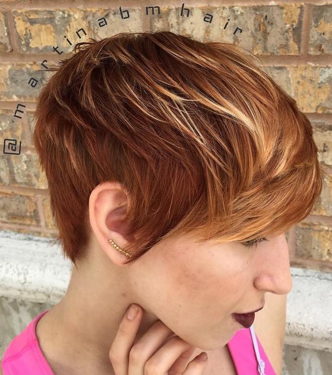 60 couleurs de cheveux auburn pour souligner votre individualite 5e4281857187f - 60 couleurs de cheveux Auburn pour souligner votre individualité