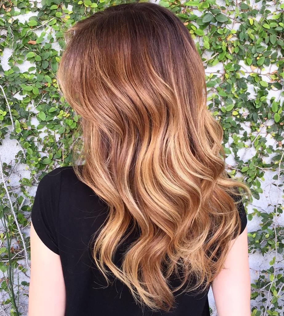 60 couleurs de cheveux auburn pour souligner votre individualite 5e428185945de - 60 couleurs de cheveux Auburn pour souligner votre individualité