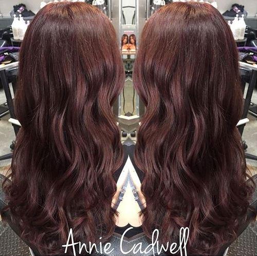 60 couleurs de cheveux auburn pour souligner votre individualite 5e428185ec54f - 60 couleurs de cheveux Auburn pour souligner votre individualité