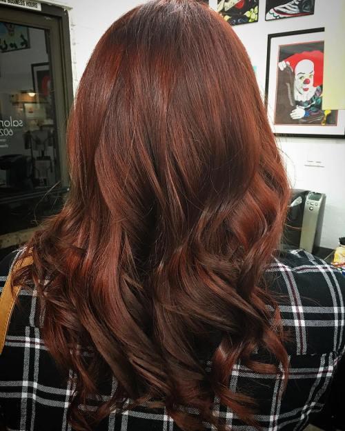 60 couleurs de cheveux auburn pour souligner votre individualite 5e428186f3890 - 60 couleurs de cheveux Auburn pour souligner votre individualité