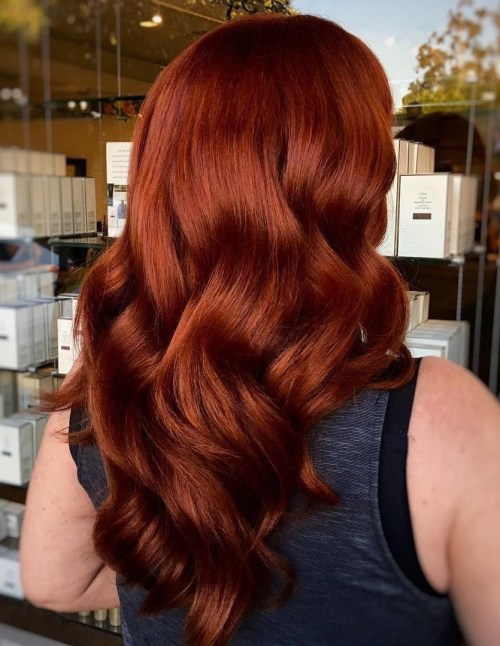 60 couleurs de cheveux auburn pour souligner votre individualite 5e42818753888 - 60 couleurs de cheveux Auburn pour souligner votre individualité