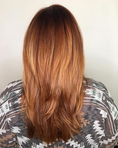 60 couleurs de cheveux auburn pour souligner votre individualite 5e428187ee3e0 - 60 couleurs de cheveux Auburn pour souligner votre individualité