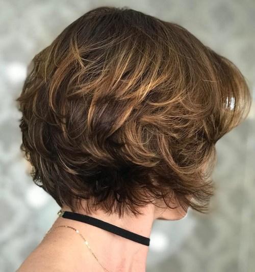 60 coupes de cheveux courtes et coiffures chics pour les cheveux epais 5e4142b976fbb - 60 coupes de cheveux courtes et coiffures chics pour les cheveux épais
