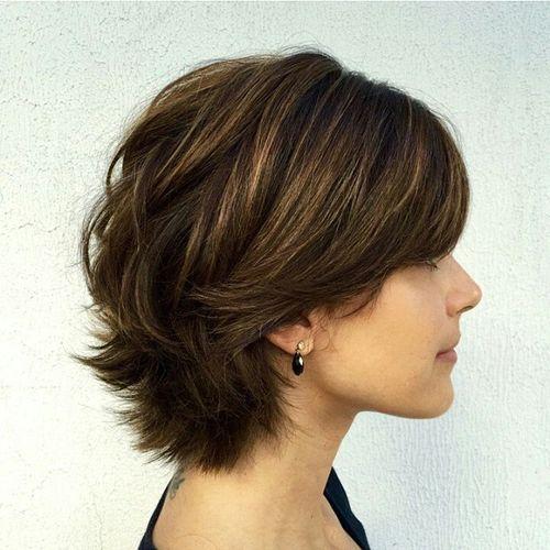 60 coupes de cheveux courtes et coiffures chics pour les cheveux epais 5e4142b99280e - 60 coupes de cheveux courtes et coiffures chics pour les cheveux épais