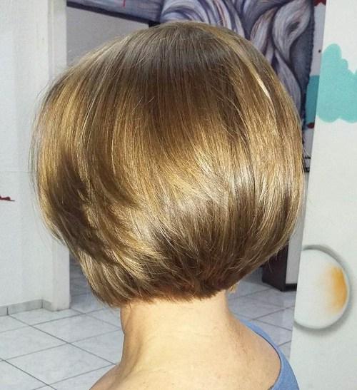 60 coupes de cheveux courtes et coiffures chics pour les cheveux epais 5e4142b9cc763 - 60 coupes de cheveux courtes et coiffures chics pour les cheveux épais