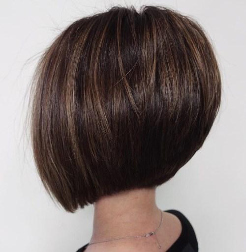 60 coupes de cheveux courtes et coiffures chics pour les cheveux epais 5e4142bab63d6 - 60 coupes de cheveux courtes et coiffures chics pour les cheveux épais