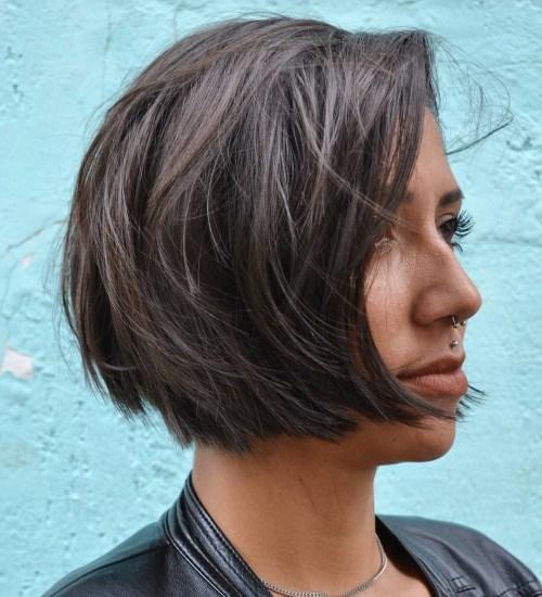 60 coupes de cheveux courtes et coiffures chics pour les cheveux epais 5e4142bad1bd3 - 60 coupes de cheveux courtes et coiffures chics pour les cheveux épais