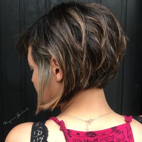 60 coupes de cheveux courtes et coiffures chics pour les cheveux epais 5e4142bb1a7fe - 60 coupes de cheveux courtes et coiffures chics pour les cheveux épais