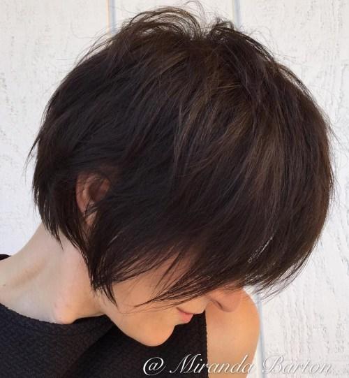 60 coupes de cheveux courtes et coiffures chics pour les cheveux epais 5e4142bb51cdb - 60 coupes de cheveux courtes et coiffures chics pour les cheveux épais