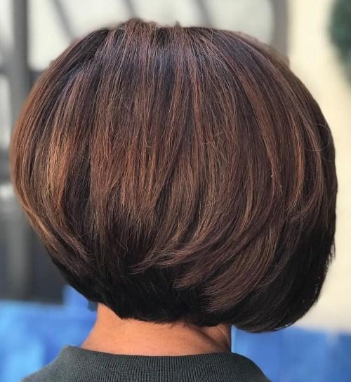 60 coupes de cheveux courtes et coiffures chics pour les cheveux epais 5e4142bb87b21 - 60 coupes de cheveux courtes et coiffures chics pour les cheveux épais