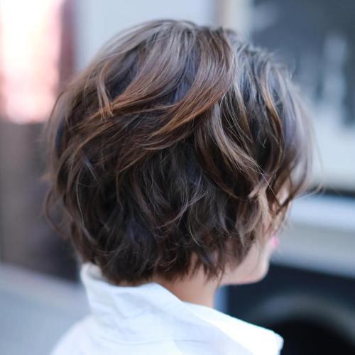 60 coupes de cheveux courtes et coiffures chics pour les cheveux epais 5e4142bba477a - 60 coupes de cheveux courtes et coiffures chics pour les cheveux épais