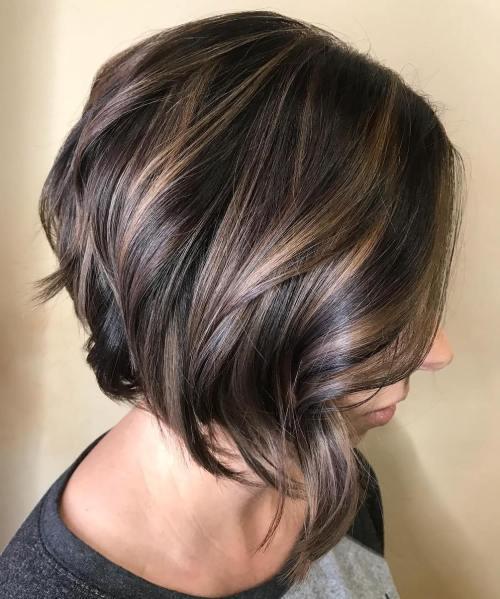 60 coupes de cheveux courtes et coiffures chics pour les cheveux epais 5e4142bbdb146 - 60 coupes de cheveux courtes et coiffures chics pour les cheveux épais