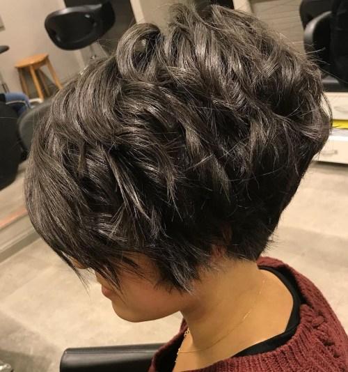 60 coupes de cheveux courtes et coiffures chics pour les cheveux epais 5e4142bc0461b - 60 coupes de cheveux courtes et coiffures chics pour les cheveux épais
