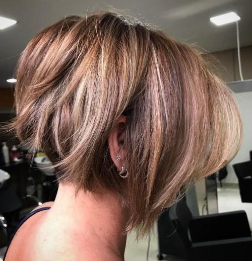 60 coupes de cheveux courtes et coiffures chics pour les cheveux epais 5e4142bc3b18a - 60 coupes de cheveux courtes et coiffures chics pour les cheveux épais