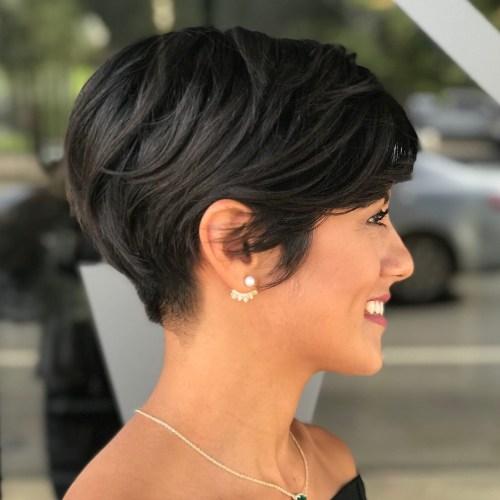 60 coupes de cheveux courtes et coiffures chics pour les cheveux epais 5e4142bc5608e - 60 coupes de cheveux courtes et coiffures chics pour les cheveux épais