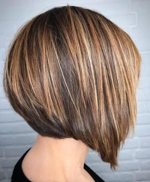 60 coupes de cheveux courtes et coiffures chics pour les cheveux epais 5e4142bc70ae5 - 60 coupes de cheveux courtes et coiffures chics pour les cheveux épais