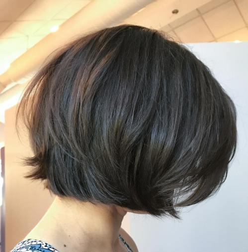 60 coupes de cheveux courtes et coiffures chics pour les cheveux epais 5e4142bca80db - 60 coupes de cheveux courtes et coiffures chics pour les cheveux épais