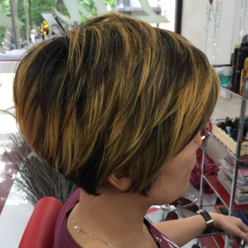 60 coupes de cheveux courtes et coiffures chics pour les cheveux epais 5e4142bcdc7c4 - 60 coupes de cheveux courtes et coiffures chics pour les cheveux épais