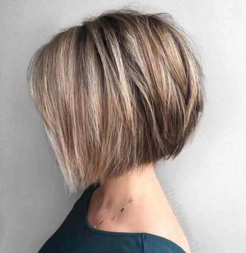60 coupes de cheveux courtes et coiffures chics pour les cheveux epais 5e4142bd03fdd - 60 coupes de cheveux courtes et coiffures chics pour les cheveux épais
