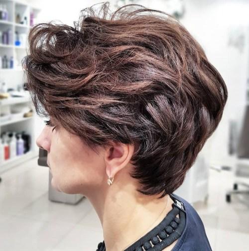 60 coupes de cheveux courtes et coiffures chics pour les cheveux epais 5e4142bd1ef9d - 60 coupes de cheveux courtes et coiffures chics pour les cheveux épais