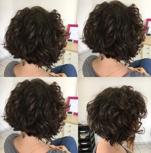 60 coupes de cheveux courtes et coiffures chics pour les cheveux epais 5e4142bd77810 - 60 coupes de cheveux courtes et coiffures chics pour les cheveux épais
