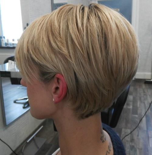 60 coupes de cheveux courtes et coiffures chics pour les cheveux epais 5e4142bdcae5a - 60 coupes de cheveux courtes et coiffures chics pour les cheveux épais