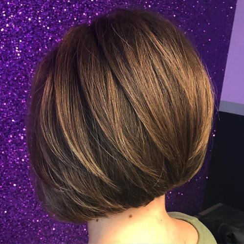 60 coupes de cheveux courtes et coiffures chics pour les cheveux epais 5e4142be2ec80 - 60 coupes de cheveux courtes et coiffures chics pour les cheveux épais