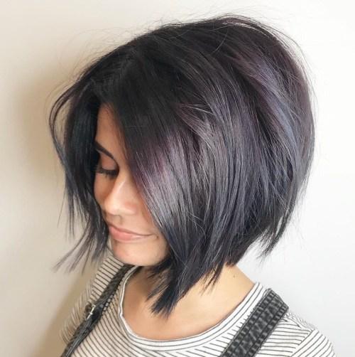 60 coupes de cheveux courtes et coiffures chics pour les cheveux epais 5e4142be65d87 - 60 coupes de cheveux courtes et coiffures chics pour les cheveux épais