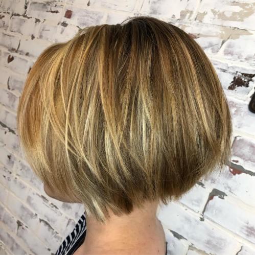 60 coupes de cheveux courtes et coiffures chics pour les cheveux epais 5e4142be81ccc - 60 coupes de cheveux courtes et coiffures chics pour les cheveux épais