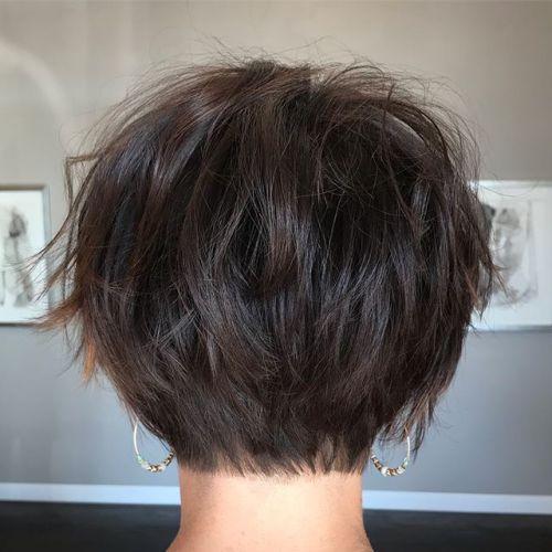 60 coupes de cheveux courtes et coiffures chics pour les cheveux epais 5e4142be9cfac - Des cadeaux d'exception pour les mamans avec Gemology et Skincode