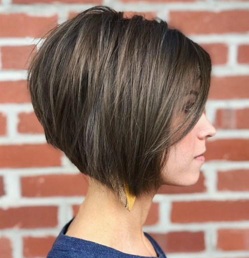 60 coupes de cheveux courtes et coiffures chics pour les cheveux epais 5e4142beb84ea - 60 coupes de cheveux courtes et coiffures chics pour les cheveux épais