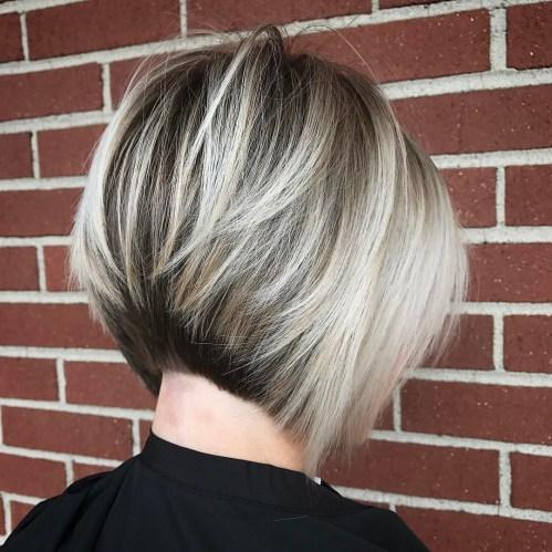 60 coupes de cheveux courtes et coiffures chics pour les cheveux epais 5e4142bf209b5 - 60 coupes de cheveux courtes et coiffures chics pour les cheveux épais
