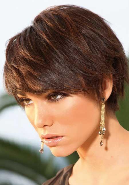 60 coupes de cheveux courtes et coiffures chics pour les cheveux epais 5e4142bfae06a - 60 coupes de cheveux courtes et coiffures chics pour les cheveux épais