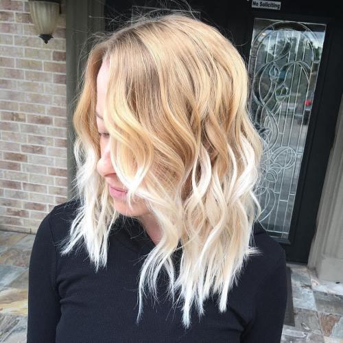 """60 meilleures idees de couleur de cheveux ombre pour les cheveux blonds bruns rouges et noirs 5e4281a197468 - """"Comme j'aime"""" passe au test !"""