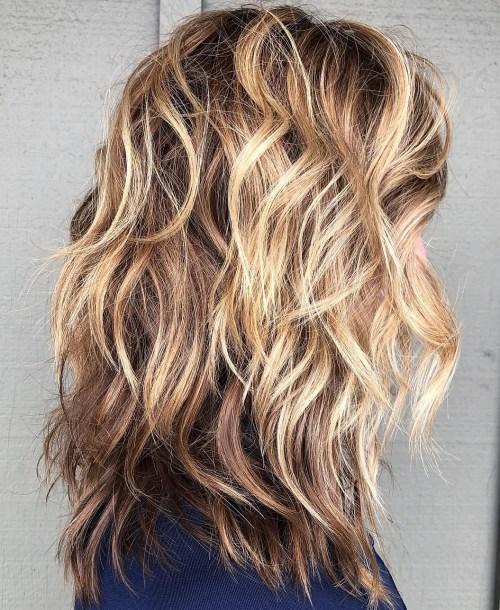 60 meilleures variations dune coupe de cheveux moyenne pour votre style distinctif 5e414acfadb84 - Découvrez Mouk et Didou, les compagnons de nos enfants !