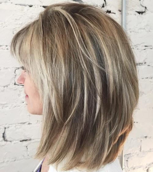 60 meilleures variations dune coupe de cheveux moyenne pour votre style distinctif 5e414ad00eafd - Éléphant, une offre complète d'accessoires ménagers adaptés à tous nos besoins