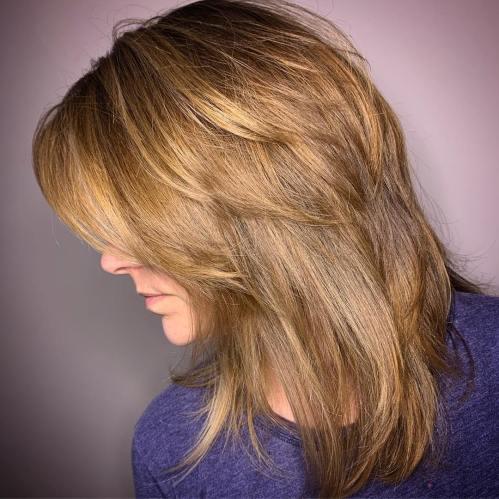 60 meilleures variations dune coupe de cheveux moyenne pour votre style distinctif 5e414ad19c176 - BD: Des suites tant attendues!