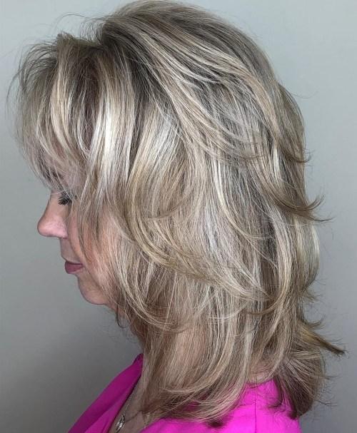 60 meilleures variations dune coupe de cheveux moyenne pour votre style distinctif 5e414ad2518b9 - Test de la StuffBox