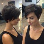 70 coiffures en dégradé courtes mignonnes et faciles à coiffer