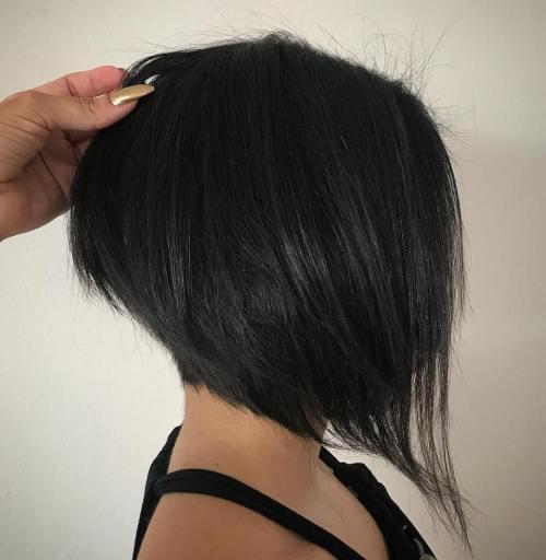 70 coiffures en couches courtes mignonnes et faciles a coiffer 5e41434a8afba - 70 coiffures en dégradé courtes mignonnes et faciles à coiffer