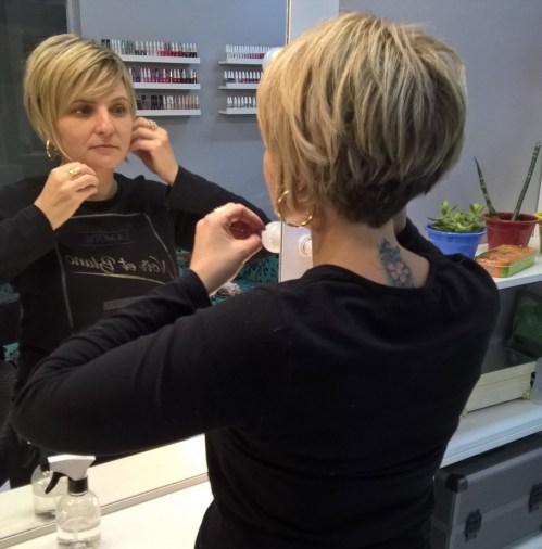 70 coiffures en couches courtes mignonnes et faciles a coiffer 5e41434b0323b - 70 coiffures en dégradé courtes mignonnes et faciles à coiffer