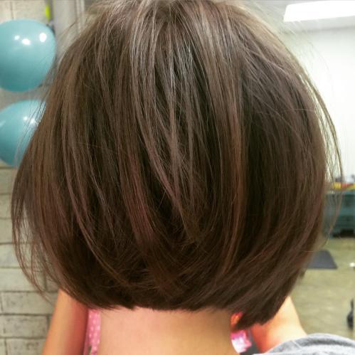 70 coiffures en couches courtes mignonnes et faciles a coiffer 5e41434b1debf - 70 coiffures en dégradé courtes mignonnes et faciles à coiffer