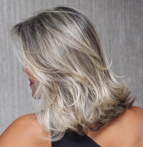 70 coiffures parfaites de longueur moyenne pour les cheveux fins 5e414b50e3f5b - 70 coiffures mi longues parfaites pour les cheveux fins