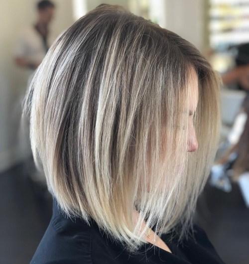 70 coiffures parfaites de longueur moyenne pour les cheveux fins 5e414b51c75ad - 70 coiffures mi longues parfaites pour les cheveux fins