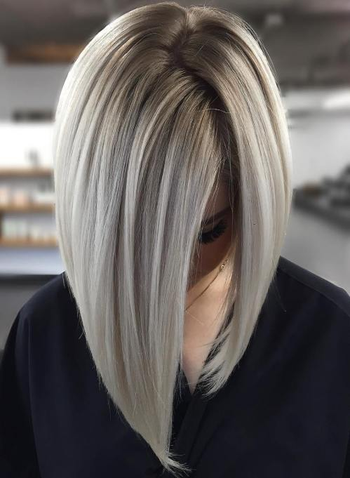 70 coiffures parfaites de longueur moyenne pour les cheveux fins 5e414b5302a1f - 70 coiffures mi longues parfaites pour les cheveux fins