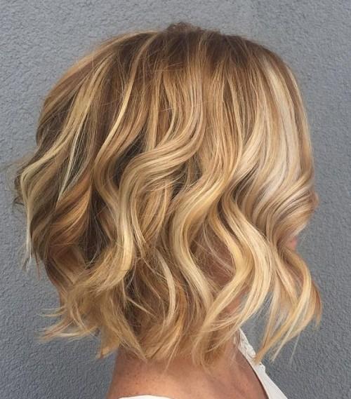 70 coiffures parfaites de longueur moyenne pour les cheveux fins 5e414b53b04be - 70 coiffures mi longues parfaites pour les cheveux fins