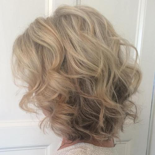 70 coiffures parfaites de longueur moyenne pour les cheveux fins 5e414b5577037 - 70 coiffures mi longues parfaites pour les cheveux fins